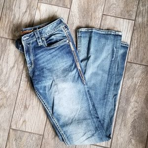Women's Rock Revival Pilkin Jeans size 29 Tall